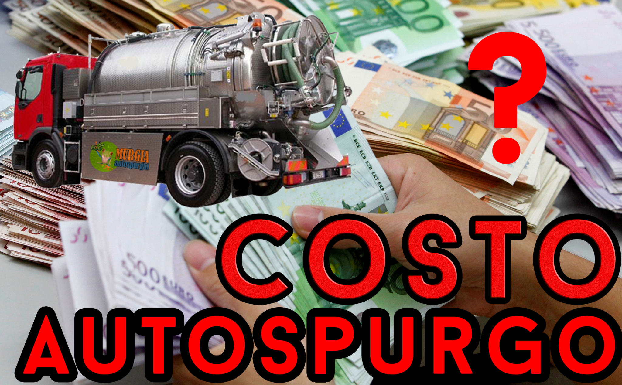 Costi Autospurgo Fossa Biologica Fognature Listino Prezzi